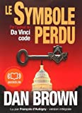 echange, troc Dan Brown - Le symbole perdu