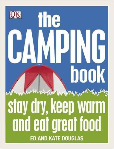 Camping Book (Dk)