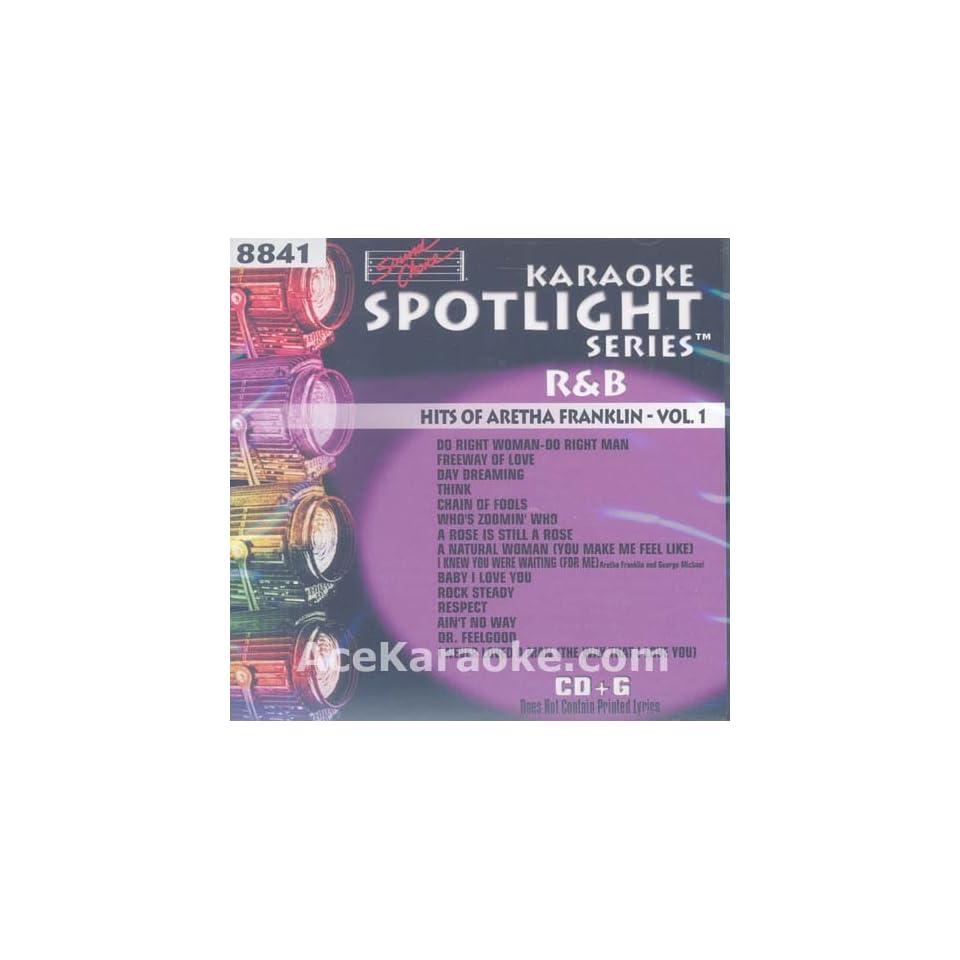 Aretha Franklin Hits, Vol  1 (UK Import) Musik on PopScreen