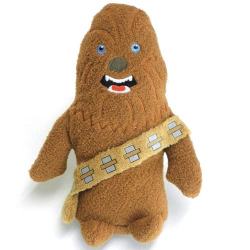 Comic Images Footzeez Chewbacca Plush Toy