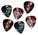 Neil Young (WK) 6 X Live Performance Guitar Picks