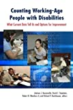 img - for Counting Working-Age People with Disabilities book / textbook / text book