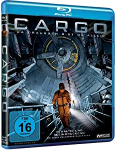 CARGO - Da draußen bist du allein [Blu-ray] [Alemania]