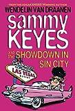 Sammy Keyes and the Showdown in Sin City (0307930610) by Van Draanen, Wendelin