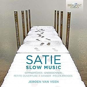Satie: Slow Music