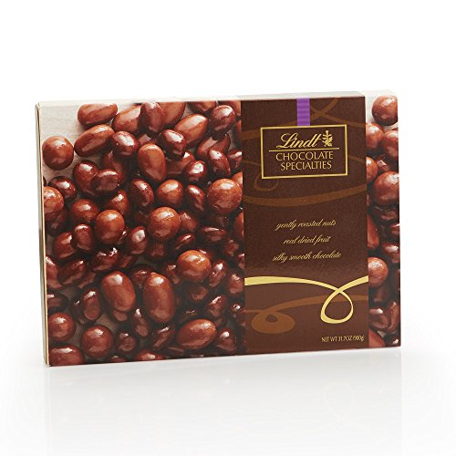Lindt Chocolate Chocolate Specialties Gift Box,