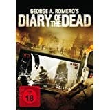 Diary Of The Dead [DVD] Michele Morgan, Scott Wenthworth, George A. Romero