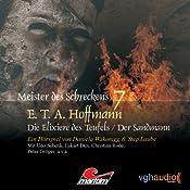 Die Elixiere des Teufels. Der Sandmann (Meister des Schreckens 7) | E. T. A. Hoffmann