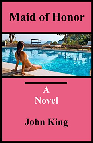 Free Kindle Book : Maid of Honor: A Novel of Betrayal and Suspense