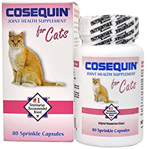 cosequin cat sprinkles pet glucosamine supplements pet supplies. Black Bedroom Furniture Sets. Home Design Ideas