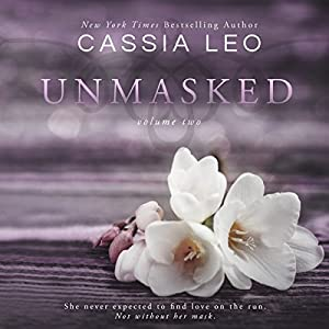 Unmasked: Volume Two Audiobook
