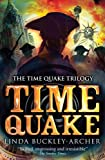 Linda Buckley-Archer Time Quake (Gideon)