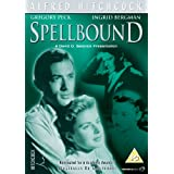 Spellbound [1945] [DVD]by Ingrid Bergman