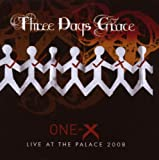 One-X/Live at the Palace Three Days Grace