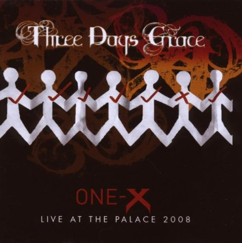 One-X/Live at the Pala