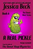 A Real Pickle (The Classic Diner Mystery Series)