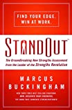 img - for StandOut: The Groundbreaking New Strengths Assessment from the Leader of the Strengths Revolution book / textbook / text book