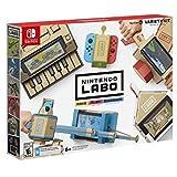 Nintendo Labo - Variety Kit Cardboard DIY meterials