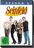 Seinfeld-Season 5-4 Discs [Import allemand]