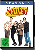 Seinfeld - Season 5 [4 DVDs]