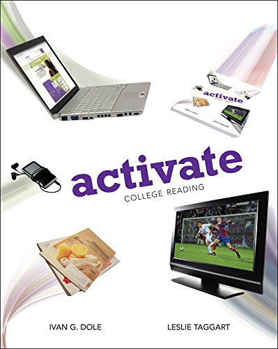 aplia-for-dole-taggarts-activate-college-reading-1st-edition