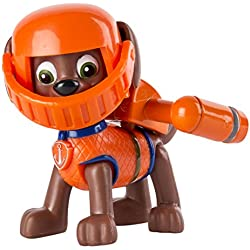 Paw Patrol - Hero Pup - Mission Quest Zuma