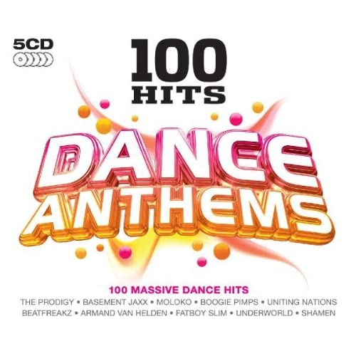 Various - Dance Hits - July 1993