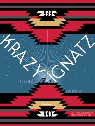 Krazy & Ignatz 1939-1940: