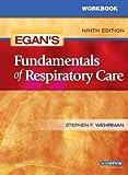 Workbook for Egan's Fundamentals of Respiratory Care, 9e (Pacific-Basin Capital Markets Research)