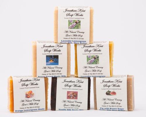 Soap For Eczema Skin
