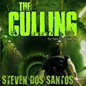 The Culling: The Torch Keeper (       UNABRIDGED) by Steven Dos Santos Narrated by Josh Hurley