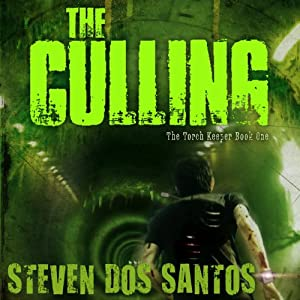 The Culling Audiobook