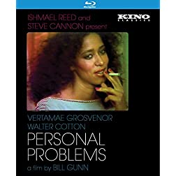 Personal Problems [Blu-ray]