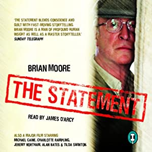 The Statement Audiobook