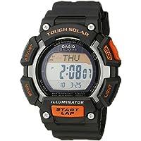 Casio STL-S110H-1ACF Tough Solar Men's Watch