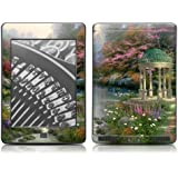 DecalGirl Kindle Touch Skin - Garden Of Prayer (does not fit Kindle Paperwhite)