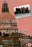 echange, troc Italian For Beginners [Import anglais]
