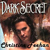 Dark Secret: Dark Series, Book 15 | Christine Feehan