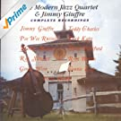 The Modern Jazz Quartet & Jimmy Giuffre - Complete Recordings