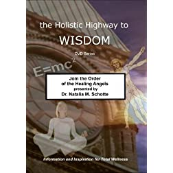 Join the Order of the Healing Angels
