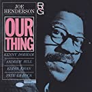 Our Thing (The Rudy Van Gelder Edition)