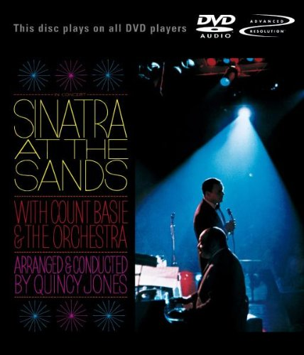 Frank Sinatra - Sinatra At The Sands With Count Basie & Orchestra - Zortam Music