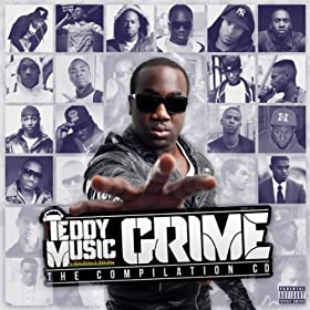 Teddy Music - Grime (The Compilation CD) [Explicit]