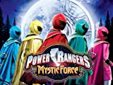 Power Rangers Mystic Force: The Hunter