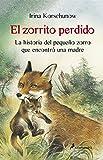 img - for El zorrito perdido book / textbook / text book