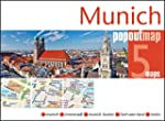 Munich (Popout Maps)