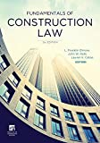 img - for Fundamentals of Construction Law book / textbook / text book