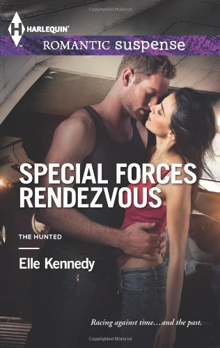 Image of Special Forces Rendezvous