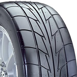 Nitto (Series NT 555R DRAG) 275-50-15 Radial Tire