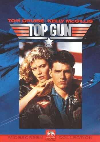 Top gun [IT Import]